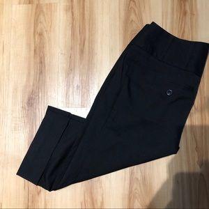 Black Capris Size 5